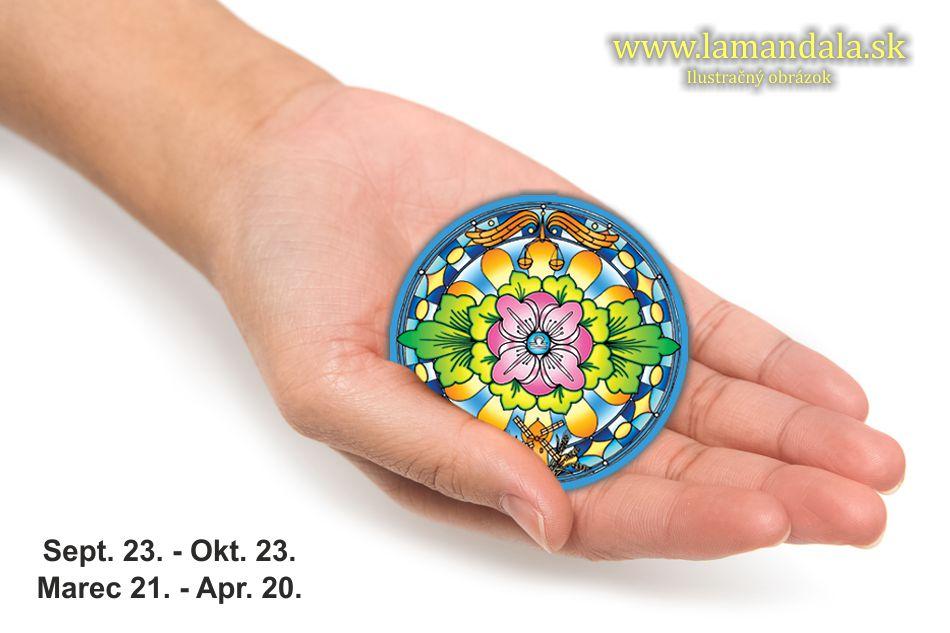 mandala podla datumu narodenia