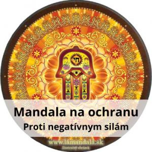 mandala na ochranu